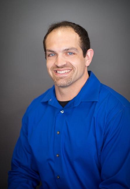 Dr. Ben McIntosh