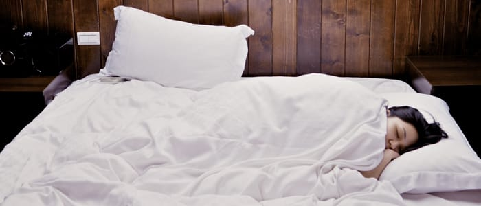 How Does Your Sleep Posture Affect Your Health?