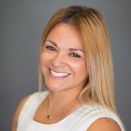 Norma Flores, Front Desk