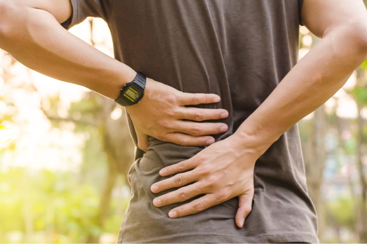 Signs It's Time To See a Chiropractor For Your Lower Back Pain